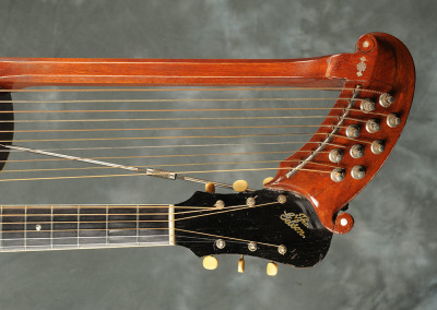 Gibson 1920 U Harp (5)