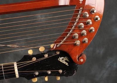 Gibson 1920 U Harp (8)