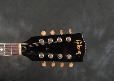 Gibson 1954 Mandolin (3)