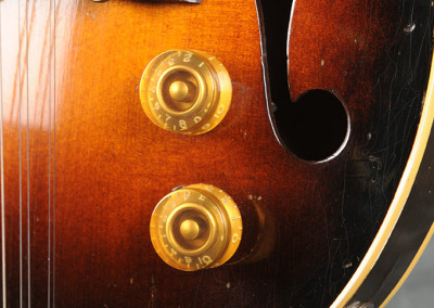 Gibson 1954 Mandolin (5)