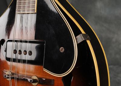 Gibson 1954 Mandolin (6)