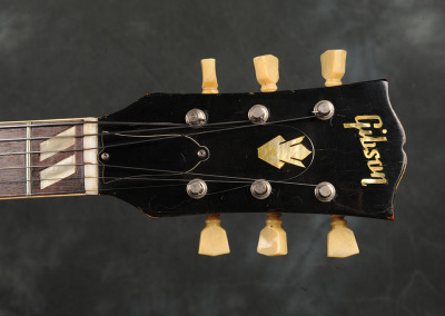 Gibson 1962 Jazz Guitar (3)