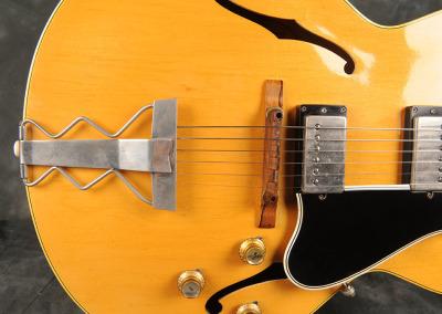 Gibson 1962 Jazz Guitar (6)