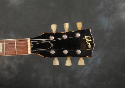Gibson 1968 Las Paul Gold (7)