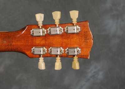 Gibson 1968 Las Paul Gold (8)