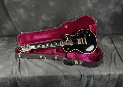 Gibson 1968 Les Paul Custom 1°semestre
