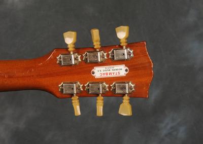 Gibson 1968 Les Paul 1semestregold (6)