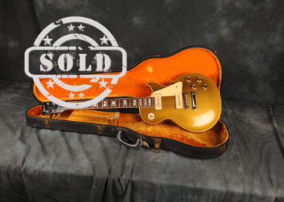 Gibson-1968-Les-Paul-1semestregold-SOLD
