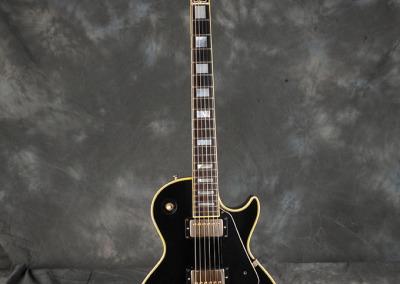 Gibson 1969 Les Paul (1)