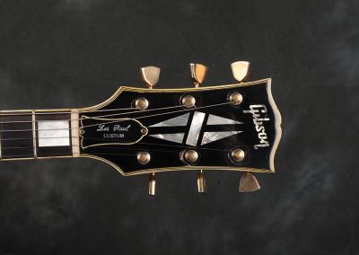 Gibson 1969 Les Paul (4)