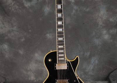 Gibson 1971 Les Paul (1)