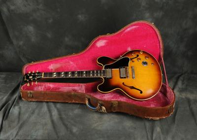 Gibson 1960 ES-345 TD