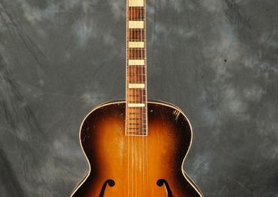 Gretsch 1953 400 (1)