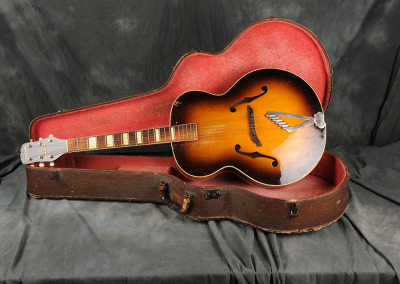Gretsch 1953 Mod 400