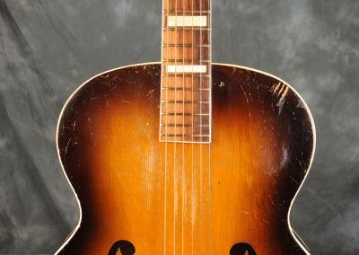 Gretsch 1953 400 (3)