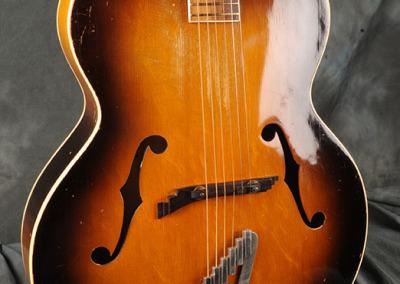 Gretsch 1953 400 (5)