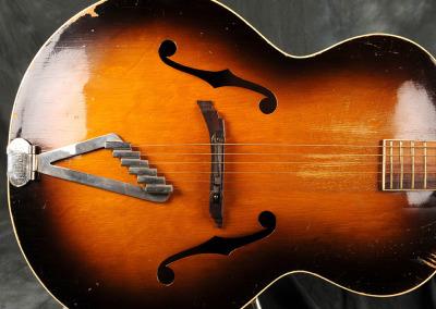 Gretsch 1953 400 (8)