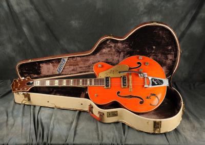 Gretsch 1956 6120 (2)