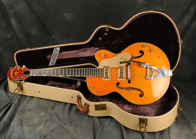 Gretsch 1959 6120 (2)