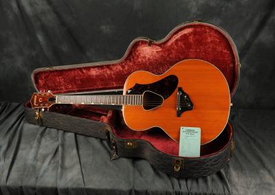 Gretsch 1968 6122