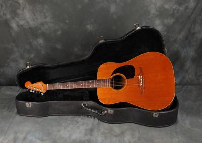 1965 Fender New Porter
