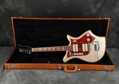 1964 Eko 740 v4