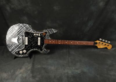 1964/65 3R – Ricordi Bass