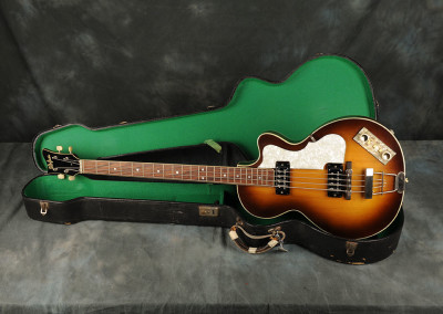 1964/68 Hofner Club Bass
