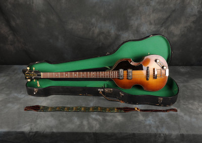 hofner 1959 violin bass cavern