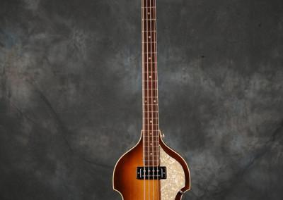 hofner 1963-64 violinbass sunburst  (1)