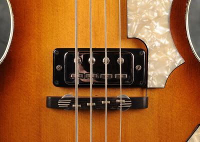hofner 1963-64 violinbass sunburst  (4)