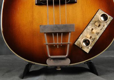hofner 1963-64 violinbass sunburst  (5)