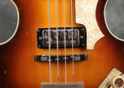 hofner 1963 violin-bass sunburst  (4)