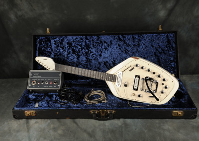 1967 Vox GuitarOrgan White