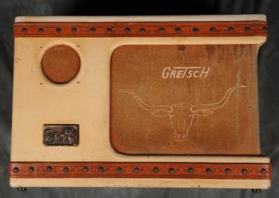 1956 Gretsch Amp Electromatic (3)