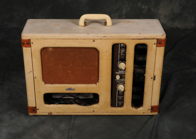 1956 Gretsch Amp Electromatic (7)