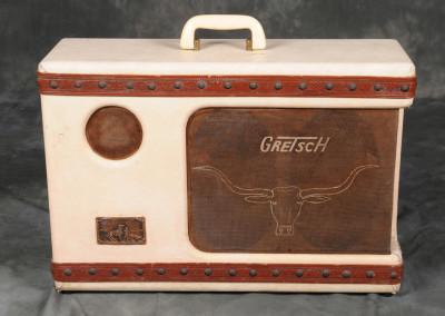 1957 Gretsch Amp Electromatic