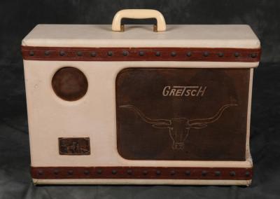 1957 Gretsch Amp Electromatic (2)