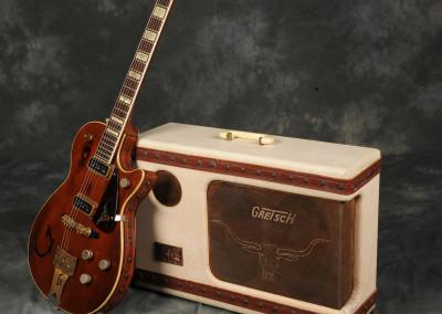1957 Gretsch Amp Electromatic (9)