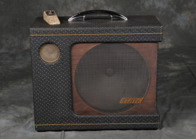 1958 Gretsch Amp Electromatic