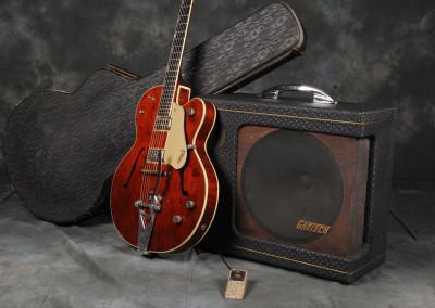 1958 Gretsch Amp Electromatic (12)