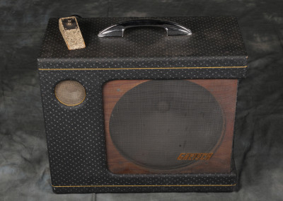 1958 Gretsch Amp Electromatic (4)
