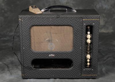 1958 Gretsch Amp Electromatic (7)