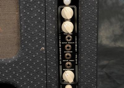 1958 Gretsch Amp Electromatic (8)