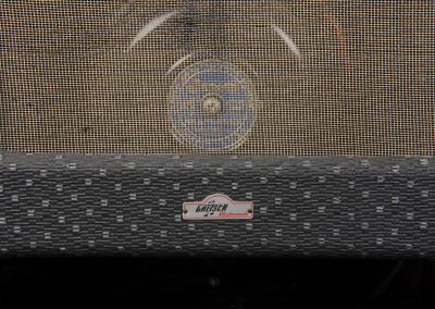1958 Gretsch Amp Electromatic (9)