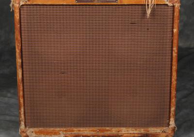 1959 Fender Bassman Amp