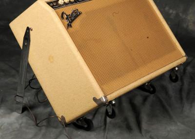 1961 Fender Twin-Amps (10)