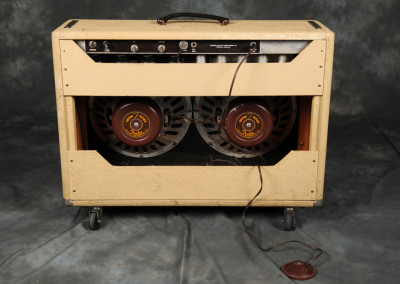 1961 Fender Twin-Amps (11)