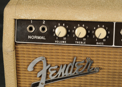 1961 Fender Twin-Amps (5)