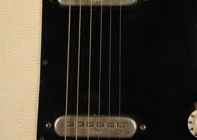 1962 Hofner 164 White (2)